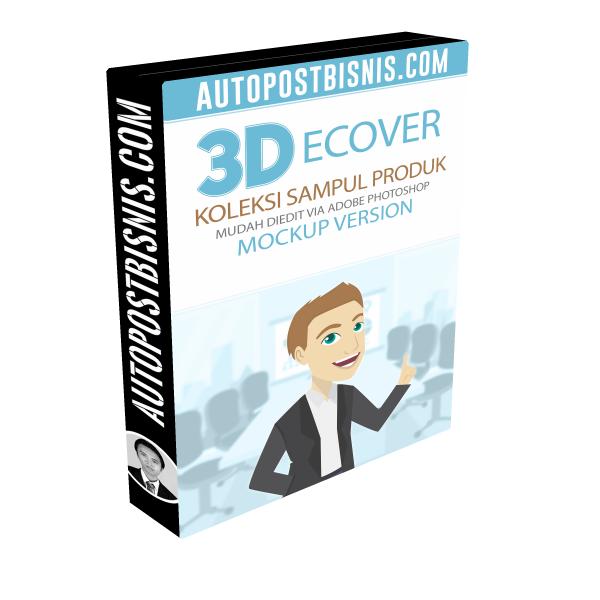 3D Ecover