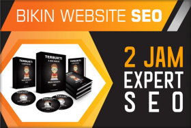 2 Jam Expert Website SEO