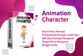 Animation Character