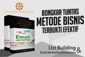 List Building & Email Marketing Domination