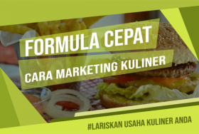 Marketing Kuliner