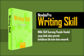 NewbiePro Writing Skill