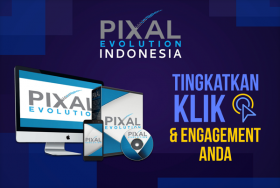 Pixal Evolution Indonesia
