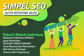 Simpel SEO Auto Rotating Blog
