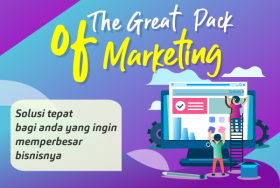 The Great Pack of Marketing