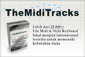 TheMidiTracks